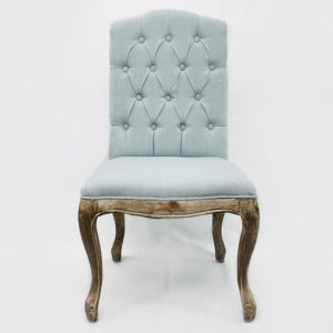 Blue Azul Chair